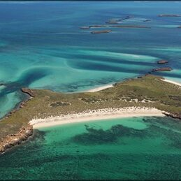 Montebello Islands